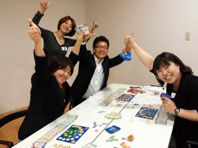 アチーバス体験会 渋谷